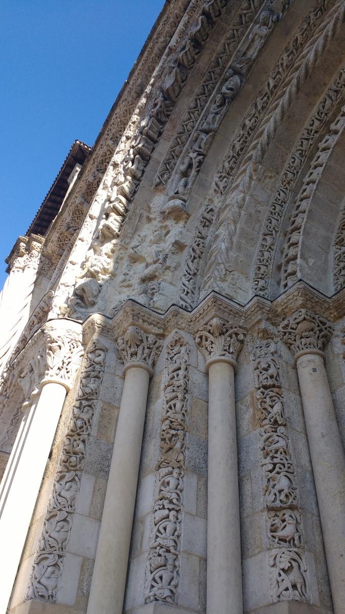Église Saint-Croix